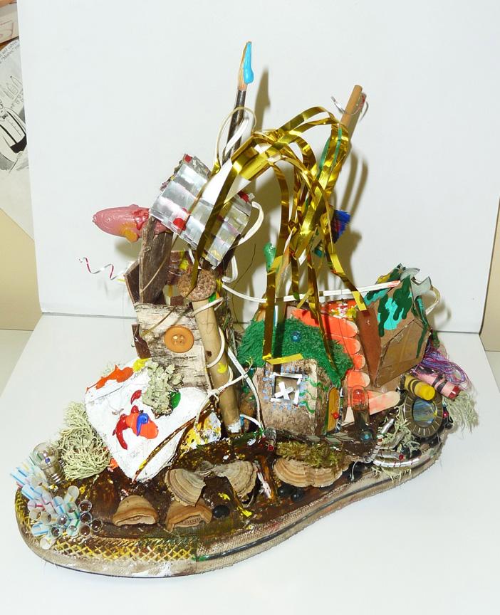 Shoeship